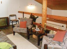 Hotel photo: Three-Bedroom Holiday Home in Agard