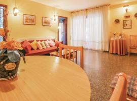 Фотографія готелю: Studio Apartment in Sant Feliu de Guixols