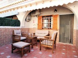 صور الفندق: Three-Bedroom Holiday Home in Santa Pola