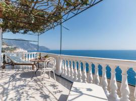 Hotel photo: Amalfi