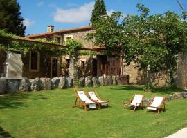 Hotel photo: Casa De Abaixo