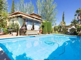 Hotel kuvat: Holiday home Calle Abeto
