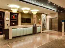 Hotel photo: Protea Hotel by Marriott Transit O.R. Tambo Airport
