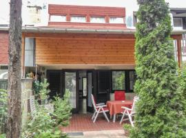 Hotel photo: Three-Bedroom Holiday Home in Agard