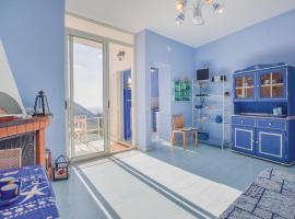 Hình ảnh khách sạn: Two-Bedroom Apartment in Termini -NA-