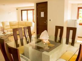 Hotel photo: Casa Azul Maya - Family Suite - Room 7&8