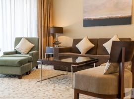 Hotel photo: Get your luxurious apartment in the heart of Dubai, The Address Dubai Mall