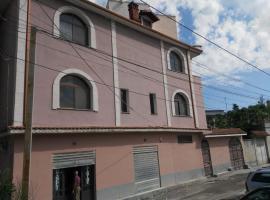 Hotel near Elbasan