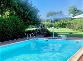 Hình ảnh khách sạn: La Pergola B&B