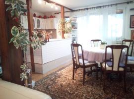 Hotel near Баня-Лука