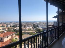 Hotel photo: Fryni Court Mousallas