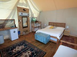 Hotel Foto: Colonia Rest House Glamping