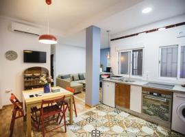 Hotel kuvat: 10-15min to Old town, city center and central station