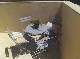 Hotel foto: Apartamentos Vacacionales Joctis, Ático