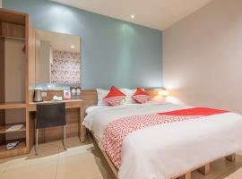 Хотел снимка: Capital O 1276 Aswin Hotel & Spa Makassar