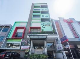מלון צילום: Capital O 1276 Aswin Hotel & Spa Makassar