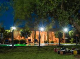รูปภาพของโรงแรม: Jnan Rkia