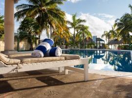 Hotel photo: Villa Adventures Cancún