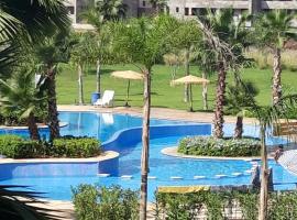 Hotel photo: Jade Golf City