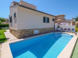 Фотографія готелю: Villa Loli