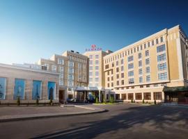 Hotel near Ałmaty