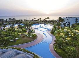 Hotel photo: Mahdia beach 4* aqua Park