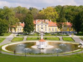 Hotel near Maďarsko