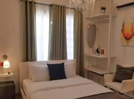 Hotel photo: Aibonito Hotel 207