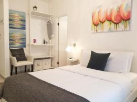 Hotel photo: Aibonito Hotel 202