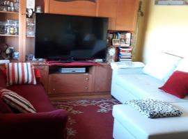 Hotel fotografie: APARTAMENTO ENTERO AGOSTO