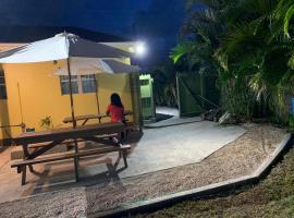 Hotel kuvat: Palm cottage inn