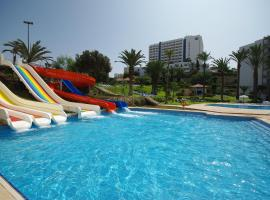 A picture of the hotel: Kenzi Europa