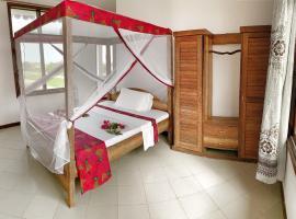 酒店照片: SISTER ISLAND ZANZIBAR