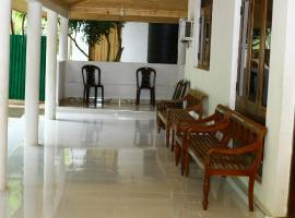 A picture of the hotel: Anuja Holiday Resort