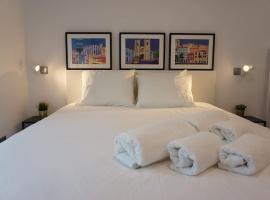 Hotel Photo: AL d' Cacilhas
