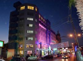 Хотел снимка: Seven Days Hotel