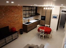 Hotel kuvat: Zagreb Luxury 5* Apartment ANiMA