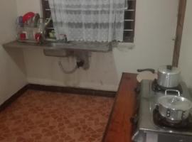 ホテル写真: Mkimbizi D house