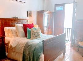 Hotel photo: Villa l'Amore