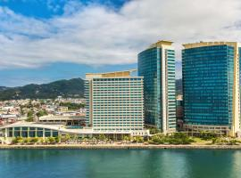 Hotel photo: Hyatt Regency Trinidad