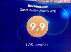 Hotel photo: Los Jazmines