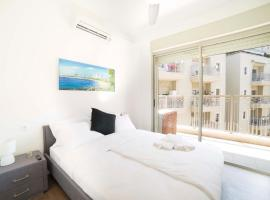 Hotel photo: Spacious and relaxing apartment near the Beach