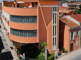 Fotos de Hotel: Hotel Solarium