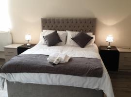 Hotel near 利兹