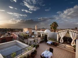 Hotel photo: Riad Star by Marrakech Riad