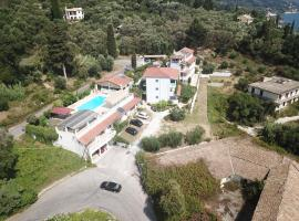 Hotel photo: Andromaches Holiday Apartments