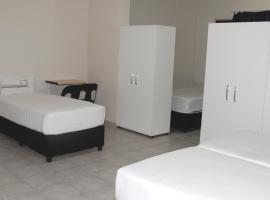 Hotel photo: Serena Hotel South Beach