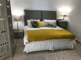 Hotel photo: Constantia Vine Yards Holiday Studio
