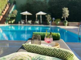 Hotel photo: Le Casablanca Hotel