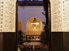 Hotel Photo: Riad Dar Jaguar